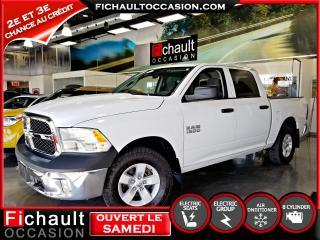 Used 2015 RAM 1500 Cabine multiplaces 4RM STX for sale in Châteauguay, QC