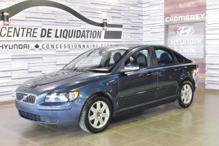 Used 2007 Volvo S40 Toit+mags for sale in Laval, QC