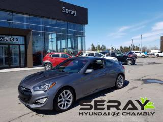 Used 2013 Hyundai Genesis 2.0t Premium, Mags for sale in Chambly, QC