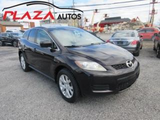 Used 2009 Mazda CX-7 GS for sale in Beauport, QC