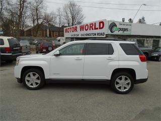 Used 2011 GMC Terrain SLE-2 for sale in Scarborough, ON