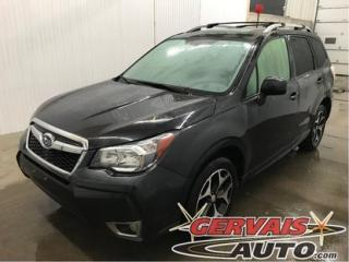 Used 2014 Subaru Forester Xt Touring Awd Toit for sale in Shawinigan, QC