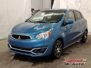 Used 2017 Mitsubishi Mirage Es A/c Mags for sale in Trois-Rivières, QC