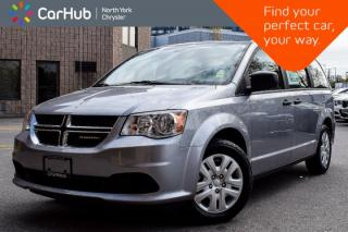 New 2019 Dodge Grand Caravan Canada Value Package|New Car|7-Seater|Backup_Cam| for sale in Thornhill, ON