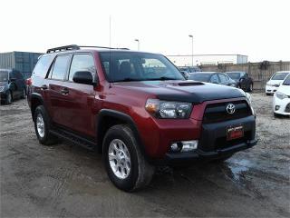 Used 2010 Toyota 4Runner SR5 for sale in Oak Bluff, MB