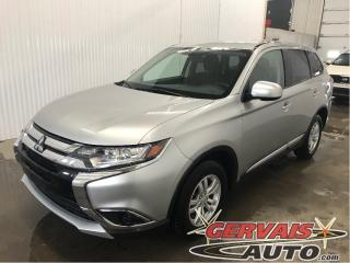 Used 2018 Mitsubishi Outlander Es Awc Awd Mags for sale in Shawinigan, QC