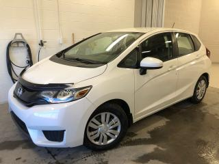 Used 2015 Honda Fit LX for sale in Chicoutimi, QC