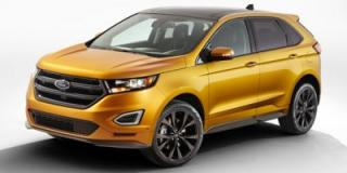 Used 2018 Ford Edge SPORT for sale in Listowel, ON