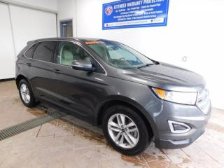 Used 2018 Ford Edge SEL NAVI for sale in Listowel, ON