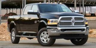 Used 2015 RAM 2500 Outdoorsman for sale in Listowel, ON