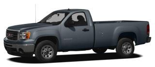 Used 2012 GMC Sierra 1500 WT for sale in Okotoks, AB