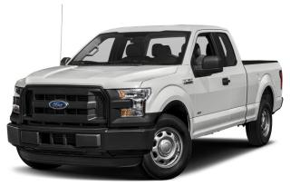 Used 2015 Ford F-150 XLT for sale in Calgary, AB