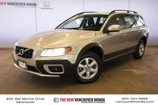 Used 2010 Volvo XC70 3.2 A for sale in Vancouver, BC