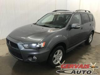 Used 2011 Mitsubishi Outlander Ls V6 Awd 7 for sale in Trois-Rivières, QC