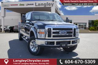 Used 2008 Ford F-350 Lariat *WHOLESALE DIRECT* for sale in Surrey, BC