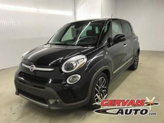 Used 2014 Fiat 500 L Trekking Toit Pano for sale in Shawinigan, QC