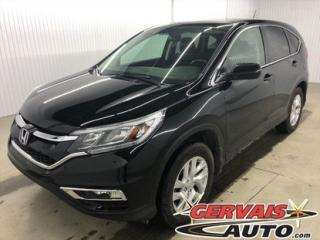 Used 2016 Honda CR-V Ex Awd T.ouvrant for sale in Shawinigan, QC