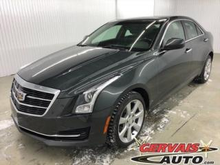 Used 2015 Cadillac ATS Ats4 Awd Cuir Mags for sale in Trois-Rivières, QC