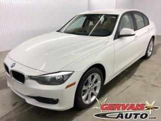 Used 2014 BMW 3 Series 320i Xdrive Classic for sale in Trois-Rivières, QC