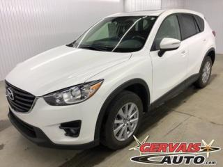Used 2016 Mazda CX-5 Gs 2.5 T.ouvrant Gps for sale in Trois-Rivières, QC