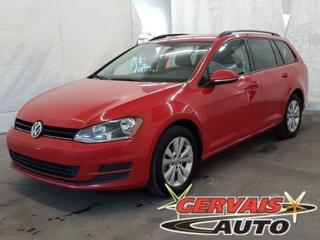 Used 2016 Volkswagen Golf Sportwagen Sportwagon A/c Mags for sale in Trois-Rivières, QC