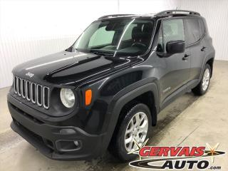 Used 2015 Jeep Renegade North 4x4 Mags for sale in Trois-Rivières, QC