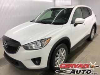 Used 2013 Mazda CX-5 Gs T.ouvrant Mags for sale in Trois-Rivières, QC