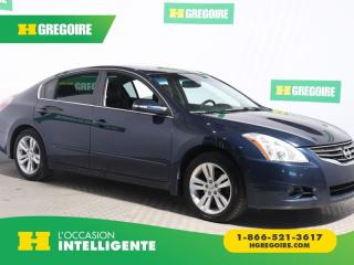 Used 2012 Nissan Altima 3.5 Sr Cuir Toit for sale in St-Léonard, QC