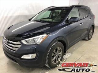 Used 2015 Hyundai Santa Fe A/C for sale in Trois-Rivières, QC