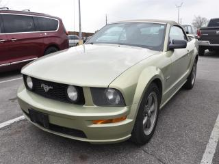 Used 2005 Ford Mustang GT LEATHER/CONVERTIBLE for sale in Concord, ON