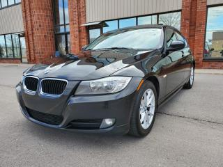 Used 2011 BMW 3 Series ONLY 57K/NO ACCIDENT for sale in Scarborough, ON