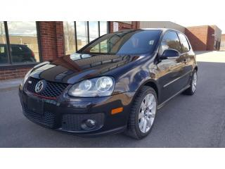 Used 2007 Volkswagen GTI 2dr HB DSG for sale in Scarborough, ON
