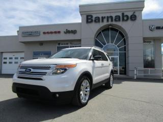 Used 2011 Ford Explorer XLT / V6 / 7 PASSAGERS / TOIT OUVRANT for sale in Napierville, QC