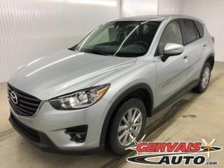 Used 2016 Mazda CX-5 GS for sale in Trois-Rivières, QC