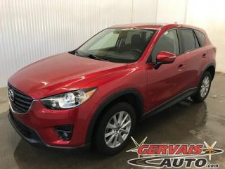 Used 2016 Mazda CX-5 Gs 2.5 T.ouvrant for sale in Shawinigan, QC