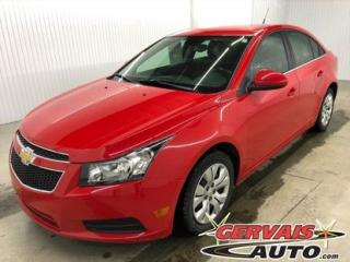 Used 2014 Chevrolet Cruze 1LT A/C for sale in Trois-Rivières, QC