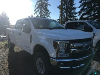 New 2019 Ford F-350 XLT 613A 6.7L Diesel SuperCrew for sale in Duncan, BC