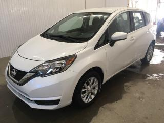 Used 2018 Nissan Versa Note SV A/C for sale in Shawinigan, QC