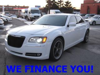 Used 2013 Chrysler 300 Touring  for sale in Toronto, ON