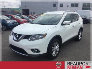 Used 2016 Nissan Rogue SV FWD ***BALANCE GARANTIE*** for sale in Beauport, QC