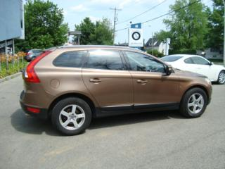 Used 2010 Volvo XC60 3.2 AWD for sale in Ste-Thérèse, QC