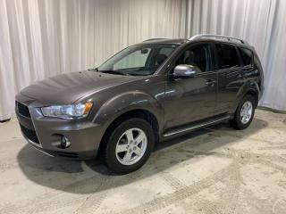 Used 2010 Mitsubishi Outlander XLS S-AWC 4 portes V6 GT for sale in Sherbrooke, QC