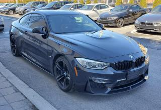 Used 2016 BMW M4 M Performance Carbon for sale in Dorval, QC