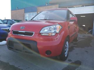 Used 2010 Kia Soul 2U A/C GR ÉLECT MAGS for sale in St-Eustache, QC