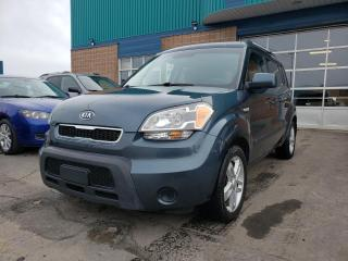Used 2011 Kia Soul 5dr Wgn Manual 2u for sale in St-Eustache, QC
