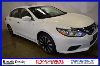 Used 2018 Nissan Altima 2.5 S + T.ouvrant for sale in Granby, QC