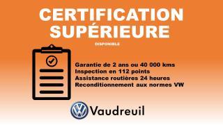Used 2016 Volkswagen Tiguan Comfortline 4 portes *** Réservé *** for sale in Vaudreuil-Dorion, QC