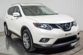 Used 2015 Nissan Rogue Sl Tech Pack Awd for sale in St-Hubert, QC