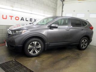 Used 2017 Honda CR-V Camera Mags Sieges for sale in St-Eustache, QC
