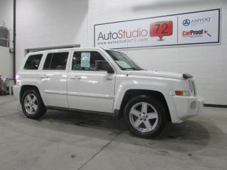 Used 2010 Jeep Patriot AUTOMATIQUE**4X4**MAGS for sale in Mirabel, QC